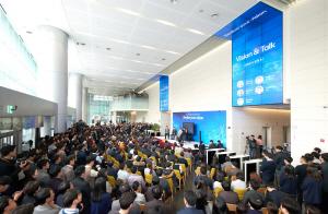 삼성SDS, '빅데이터 솔루션 기업으로 재탄생'