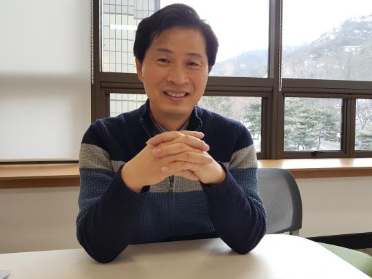 이경무 교수 '드론·자율주행차에도 영상분석 기술이 필수 될것'
