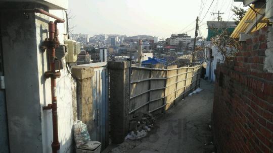 서울 도심 '실핏줄' 좁은 골목길 역사·문화 담긴 명소로 되살린다