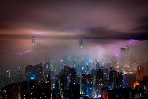 홍콩 SFC, 거래소 7곳에 보안 단속 경고문 보내