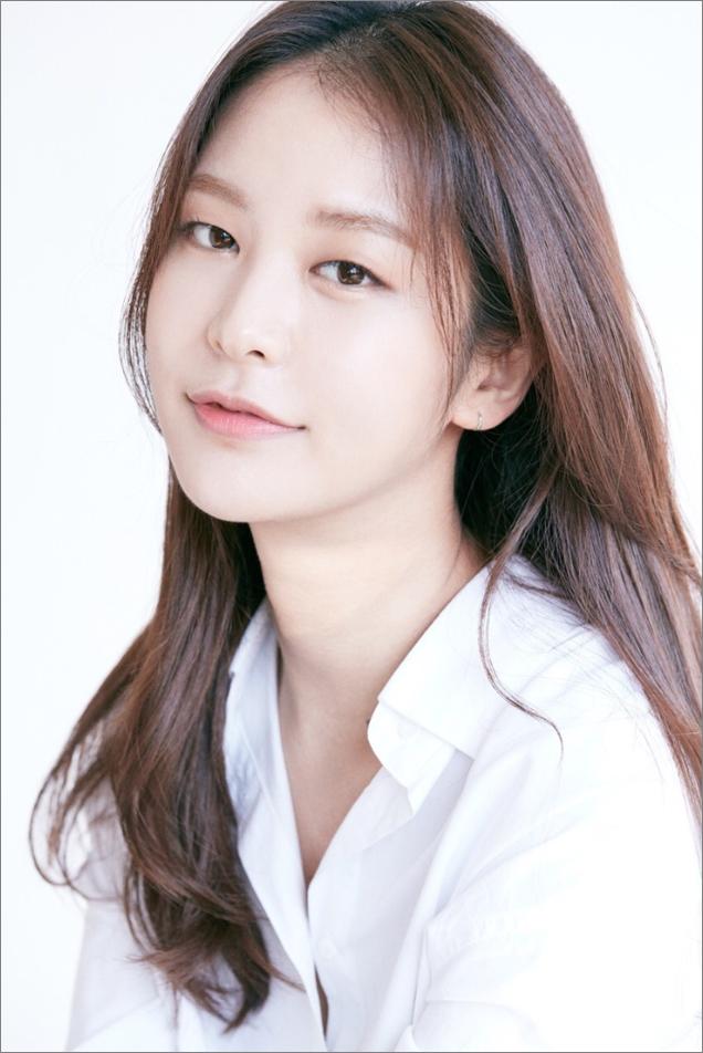 [공식] 배우 정유진, FNC엔터테인먼트와 전속계약..정우· 정해인·정혜성과 한솥밥