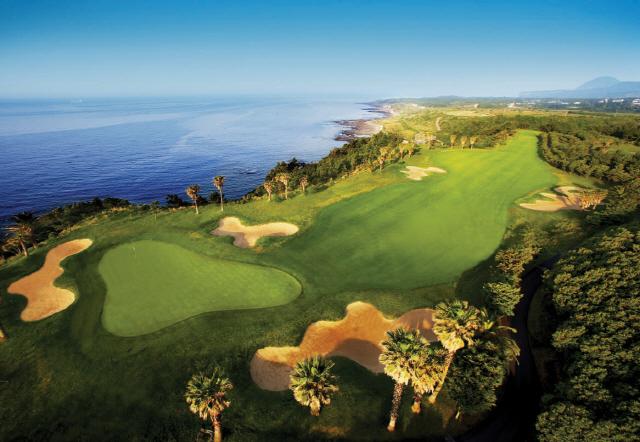 제주로 골프하러 가자!