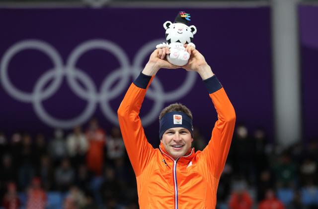 [영상] 올림픽의 또다른 재미, 평창 '뜻밖의 화제' 순간들