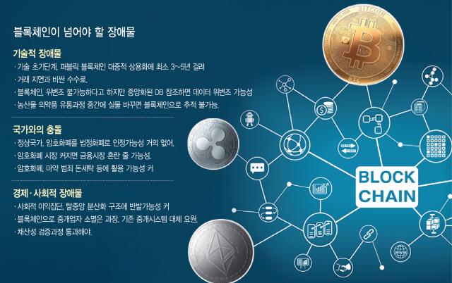 [S-리포트]'블록체인 혁신' 기대 크지만...'변형 클라우드' 전락 할수도