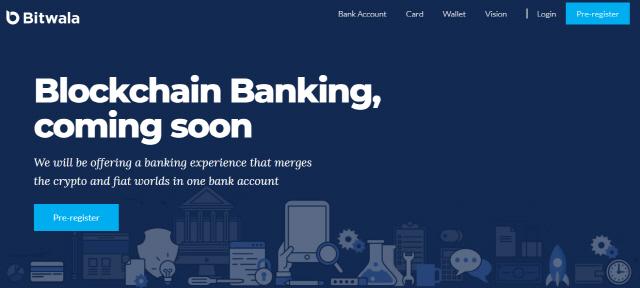 獨 비트왈라 '암호화폐 은행 만들겠다'