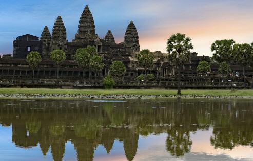 캄보디아도 정부 암호화폐 발행한다