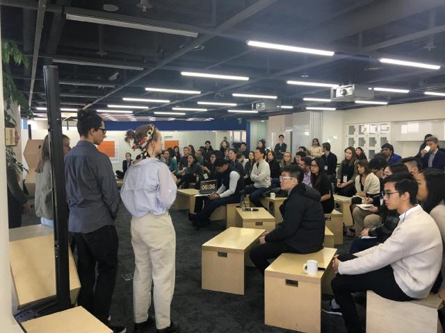[미래한국, 교육에서 길을 찾다] '기존 대학은 잊어라' 프로젝트 중심 혁신스쿨이 인재 키운다