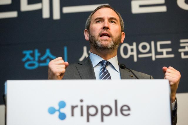 """갈링하우스 리플 CEO """"리또속? 3~5년 뒤 저절로 해결될 것"""""""