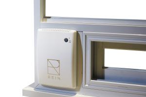 [클릭 파워기업 - 레인] '창문에 설치하는 신개념 공기정화기, UNIST 학생기업이 만들었죠'