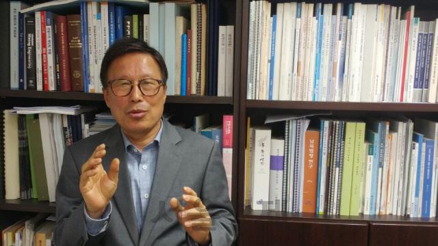 최경수 북한자원연구소장 '北 광산개발, 북핵문제 풀리면 우리에게도 큰 기회'