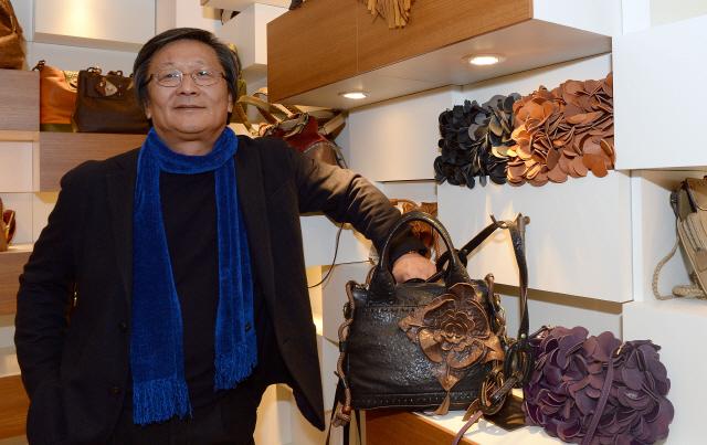 [단독] 박은관 시몬느 회장, 美 미네소타 한국어마을에 500만 달러 기부