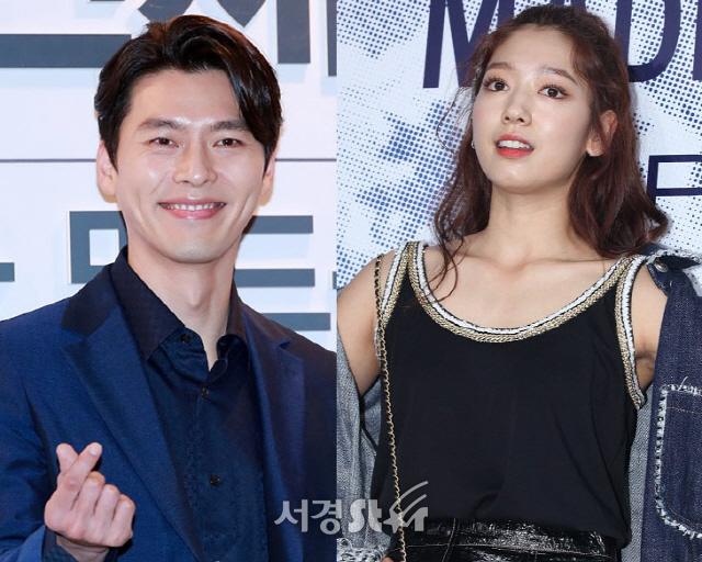 [종합] 현빈·박신혜, 판타지 멜로 '알함브라 궁전의 추억'으로 환상 호흡 예고