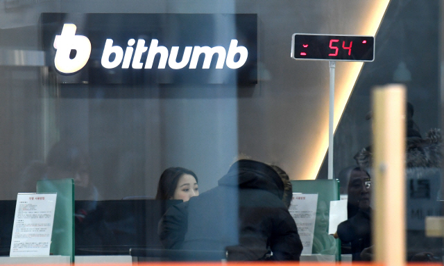 작년 빗썸 4,000억대·업비트 1,000억대 순익…암호화폐 거래소 '깜짝 실적'