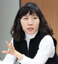 """청년 여성농군 유지혜씨 """"'농업=꿈과 비전'증명해보일 것"""""""
