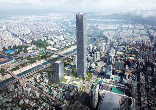 현대차 GBC,  '난관' 서울시 환경영향평가 통과