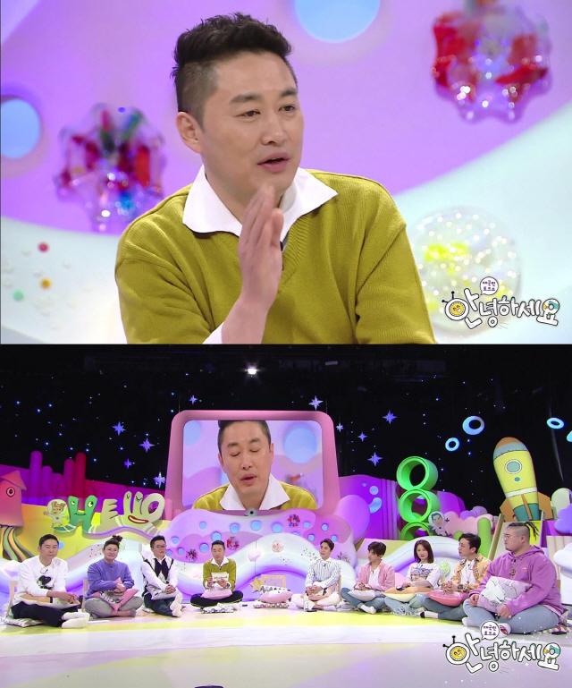 """[공식입장] '안녕하세요' 측 """"23일 방송 후 잠정 하차..이제 우리가 그의 목소리를 들어줄 차례"""""""