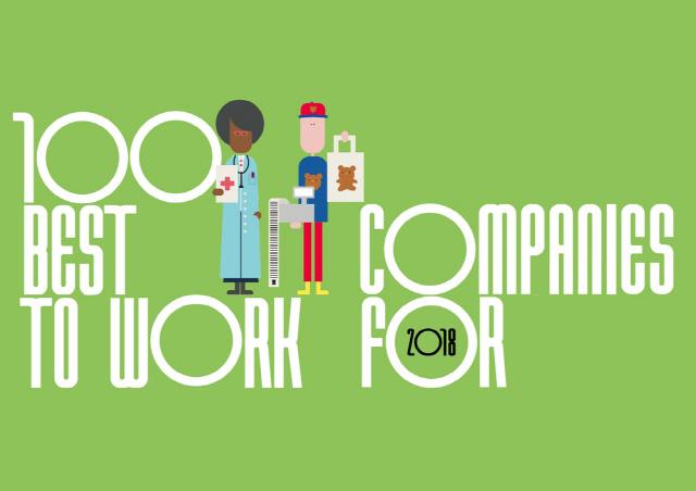 일하기 좋은 100대 기업 2018|직장 내 정치 갈등 예방법