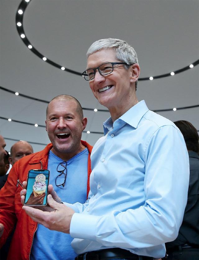 디자인 경영|애플의 디자인 마법은 끝났나