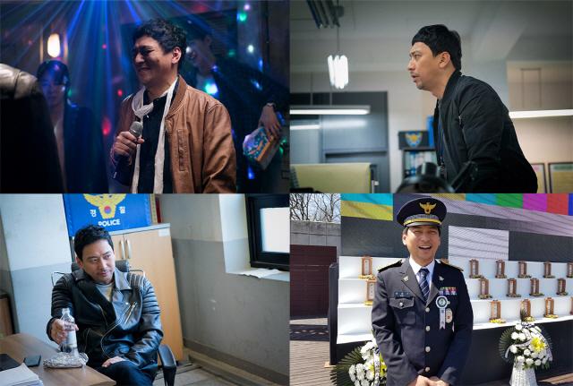 '작은 신의 아이들' 김형범 '끝나는 게 아쉬운 작품' 종영소감