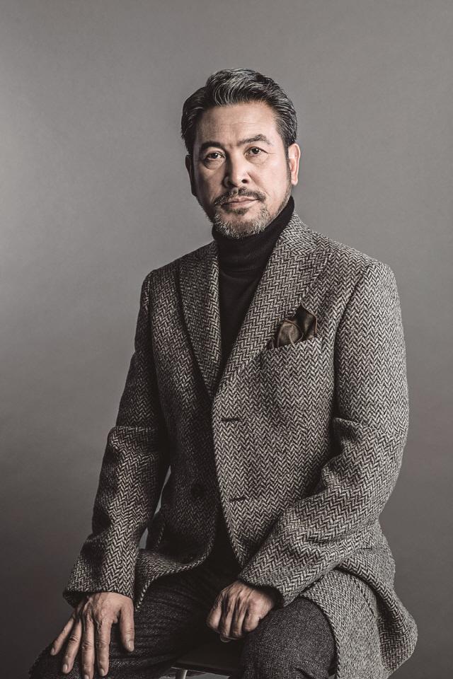 [공식] 배우 남경읍, 영화 '천국양행' 주연 확정...다작왕 등극