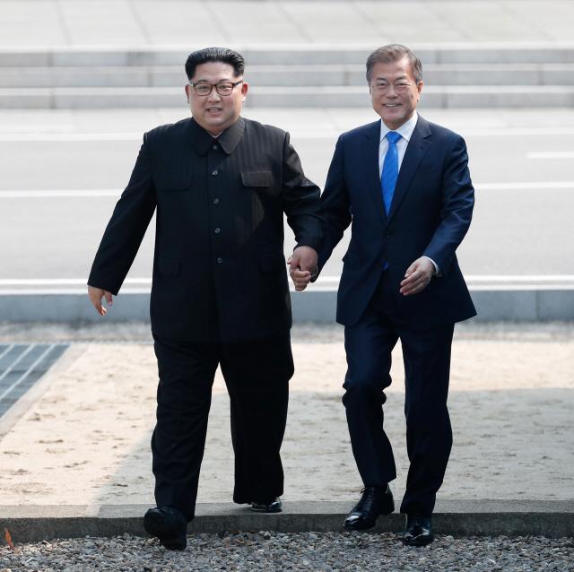 남북정상회담 환송행사 TV시청률 39.7%