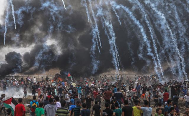 [글로벌WHAT]종교·민족 '엉킨 실타래' 예루살렘...또한번 '통곡의 땅' 되나