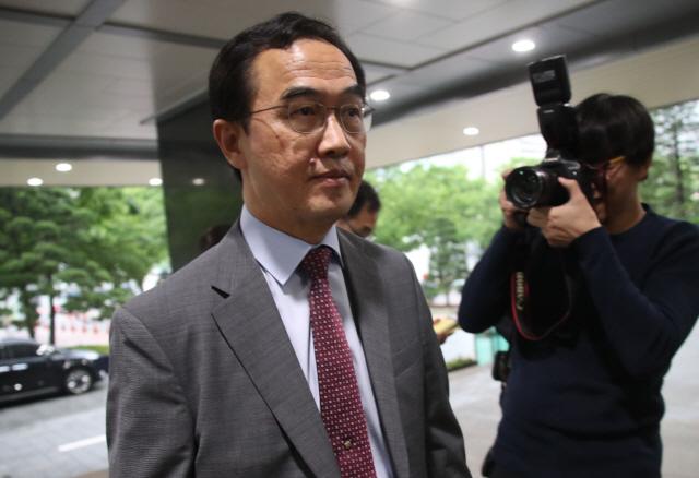 靑 '북한의 고위급회담 중지 통보, 정확한 의미 파악 중'