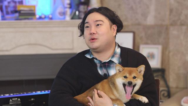 '동물농장' 개아범' 토니안도 궁금하다..'개들도 음악을 즐기는가?'