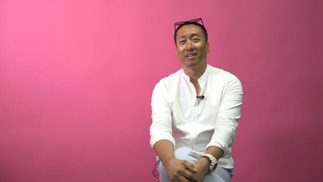 [썸人]'브랜드건축가' 김정민 '한국뚱뚱 같은 인물 더 발굴…亞서 인정받는 브랜드 건축가 될 것'