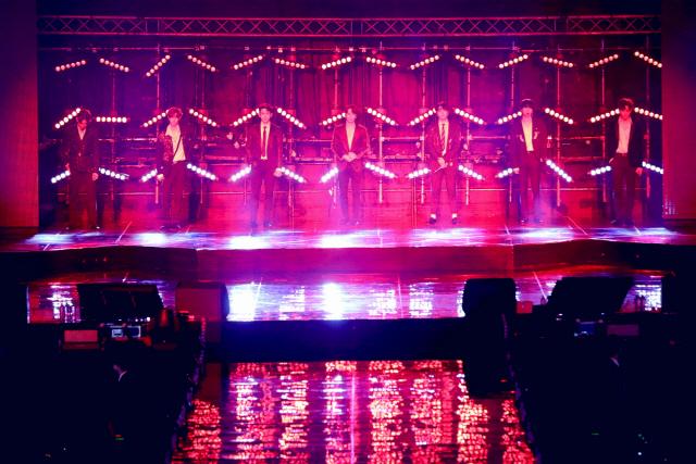 갓세븐(GOT7), 마카오 단독 콘서트 성료..'글로벌 아가새 환호'