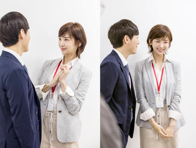 [공식] 배우 이지(이해인), VR웹드라마 '프로의 탄생2' 주연 캐스팅
