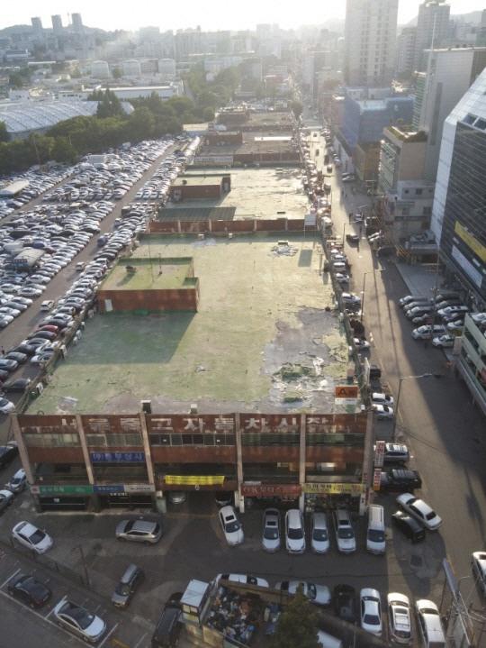 [도시와 블록체인]上 서울선 블록체인 중고차 거래, 제주선 제주코인으로 교통 이용