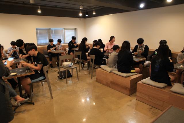 [#그녀의_창업을_응원해]종갓집 종손 며느리, 바늘을 만나다...송영예 바늘이야기 대표 인터뷰