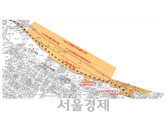 문화재청 '선·면' 단위 문화재 등록제 도입…근대문화유산 입체적으로 보존