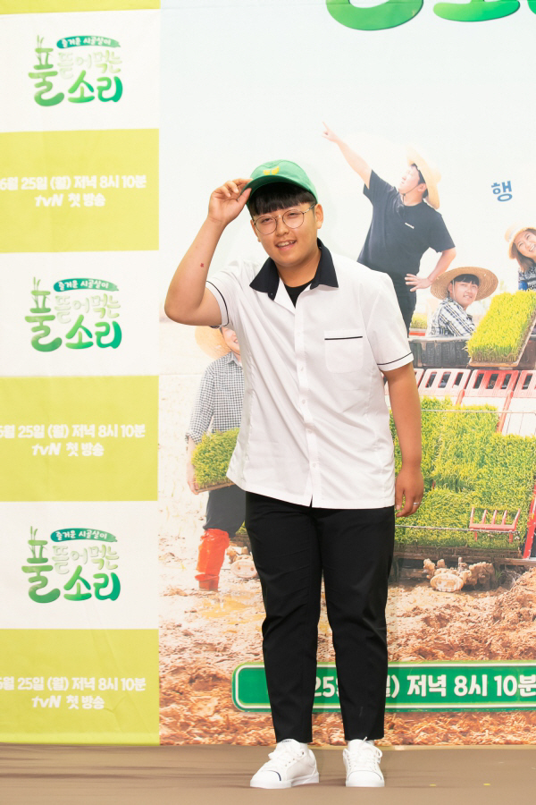 """[종합] """"조만간 밭 살 것""""…'풀 뜯어먹는 소리' 중딩 농부의 新귀농 권장 예능"""