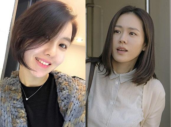김영권 아내, 손예진과 닮은꼴? '김영권이 승자네'