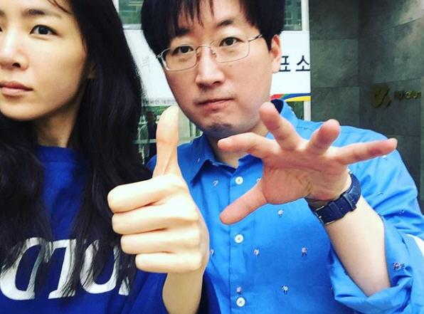 김이나 남편 '조영철' 누구? 명문대→대기업→미스틱 대표