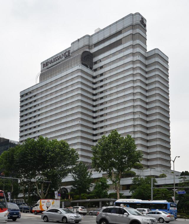故김수근 설계 '강남 랜드마크' 최고 37층 복합시설로 바뀐다