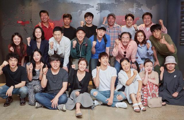 [공식]'배심원들' 문소리X박형식, 7월 7일 크랭크인