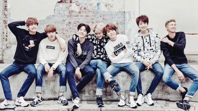 BTS 3집, 미국에서 많이 팔린 앨범 9위