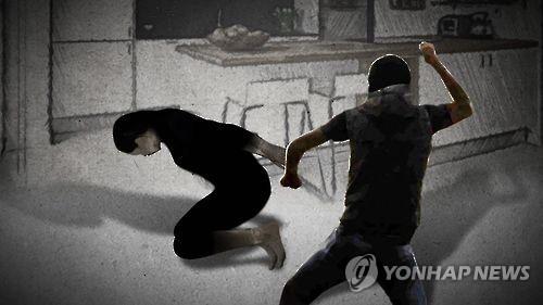 """재결합 거부 여자친구 감금·폭행 男, 징역 5년 선고 """"출소 3년 만에 범행"""""""