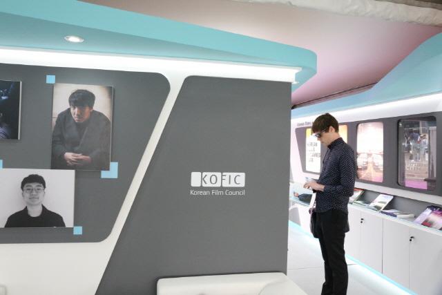 급이 달라진 韓 영화…칸 마켓서 역대 최고 수출 실적