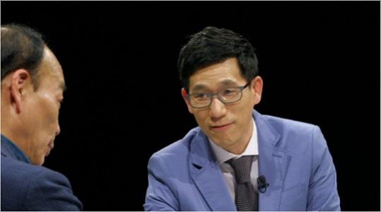 진중권, '나도 메갈리안이다' 밝힌 까닭은?