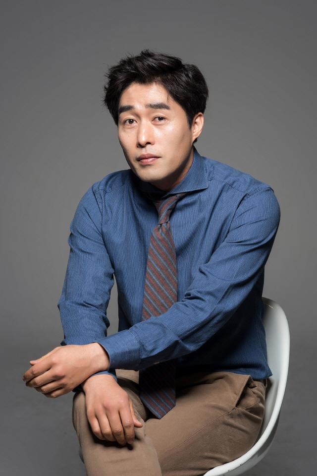 [공식] 정민성, '친애하는 판사님께' 특별 출연…윤시윤·이유영과 호흡