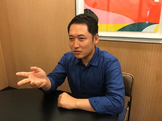 [디센터 펠로]김광석 교수 '블록체인, 문과생에게 일자리 기회'