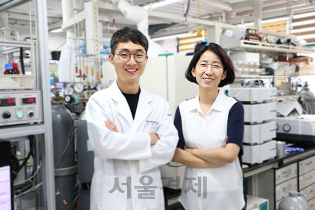 KAIST, 배기가스 정화용 로듐 앙상블 촉매 개발