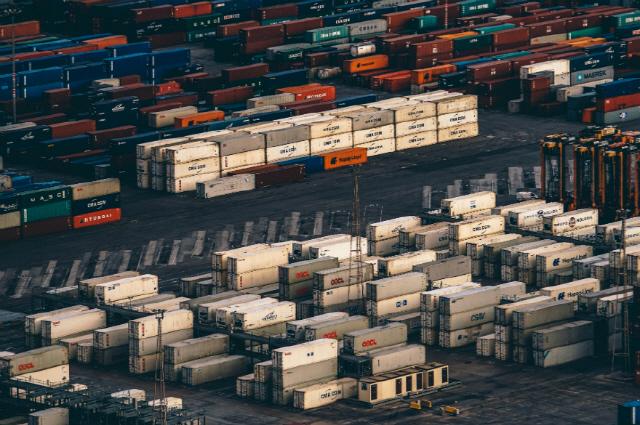 삼성SDS, 관세청과 블록체인 물류서비스 시범사업 진행