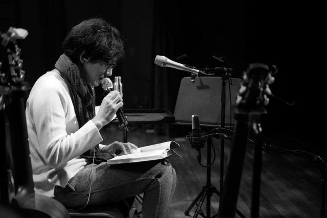 송포유 8 경계인의 삶을 노래한 음유시인 루시드 폴