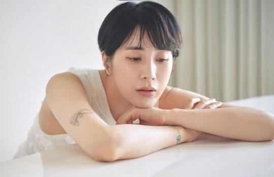 [SE★인터뷰①] 서인영 '진정성으로, 공감가는 이야기 하고싶다'