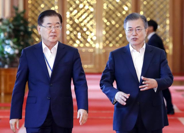 시기·장소 불확실성 커진 3차 남북정상회담...'내주초가 분수령'